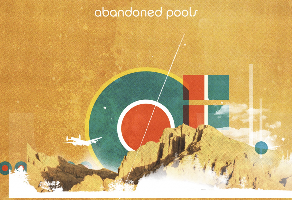 Exclusive Interview With Abandoned Pools Everything Recording
