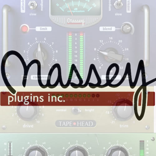 Massey Adds VST Support - Everything Recording