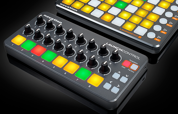 Novation Launch Control - Everything Recording