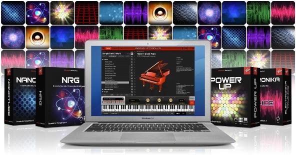 IK Multimedia SampleTank 3 5 - Everything Recording