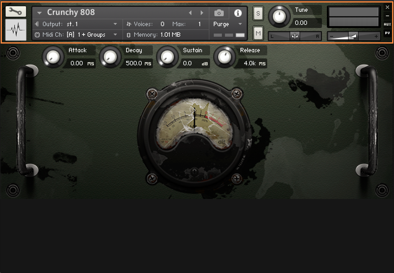 Review: Producers Choice 808 Warfare - Everything Recording