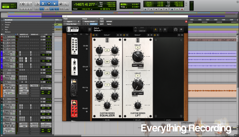 Review: Slate Digital Custom Series EQ