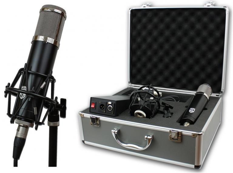 Lauten LA-320 Microphone