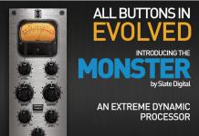Slate Digital, Monster, Plugins, Virtual Mix Rack, Everything Recording