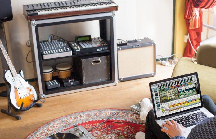 Reason 9, Everything Recording, Propellerhead,
