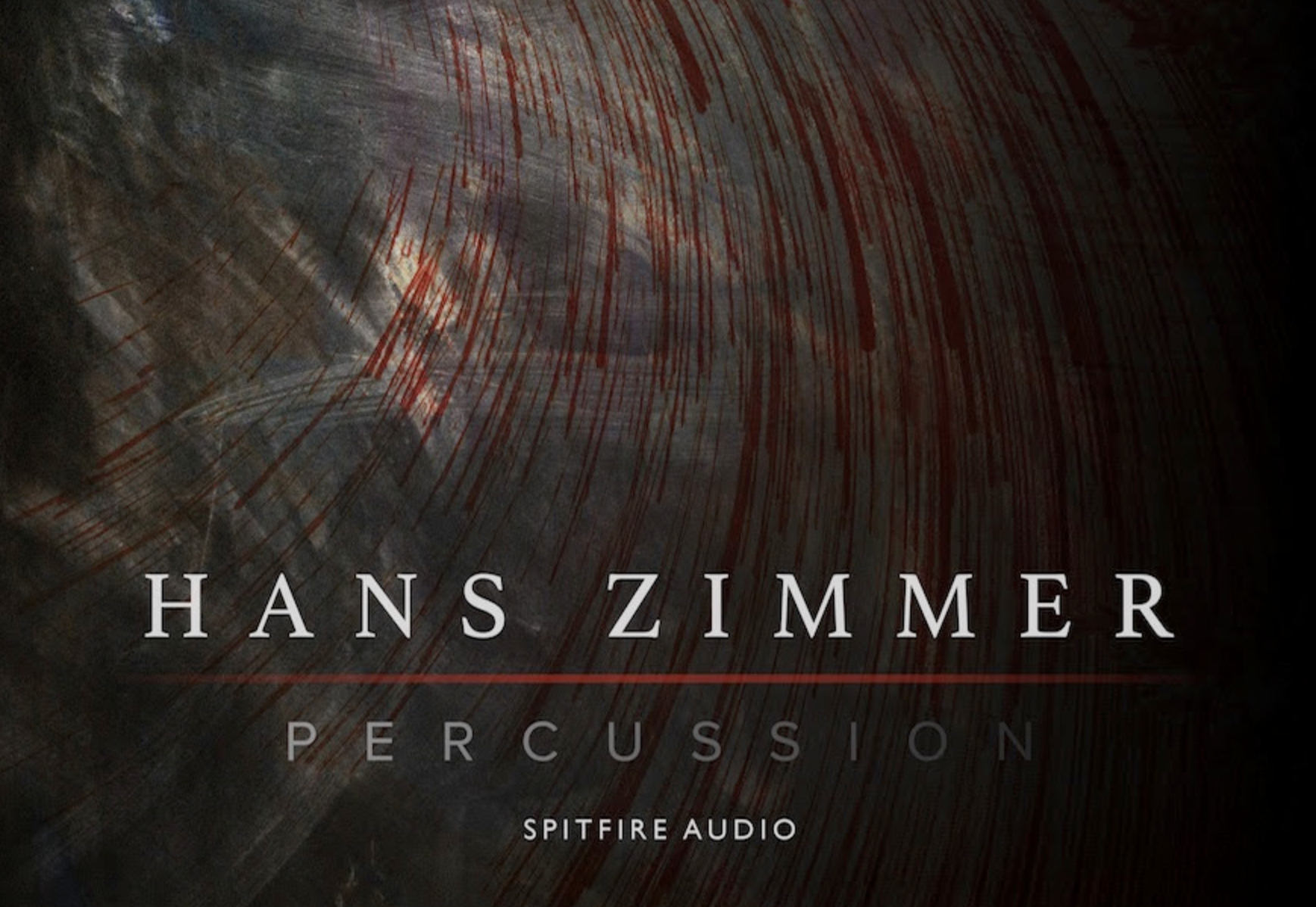 Spitfire Audio Hans Zimmer Percussion Sample Library