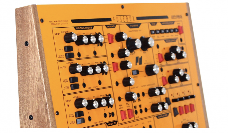 AS Accepts Preorders for Fusebox Analogue