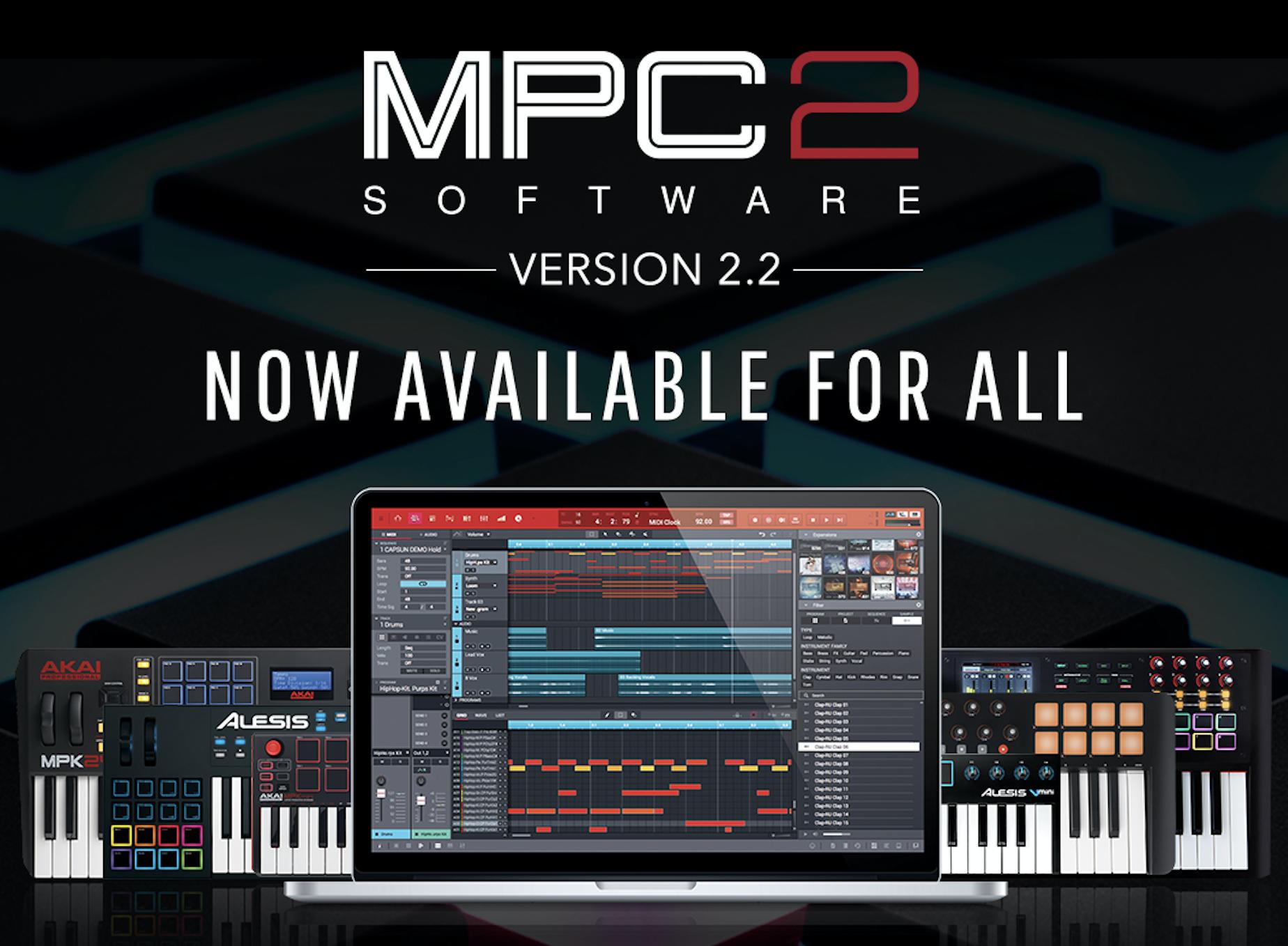 mpc software crack mac