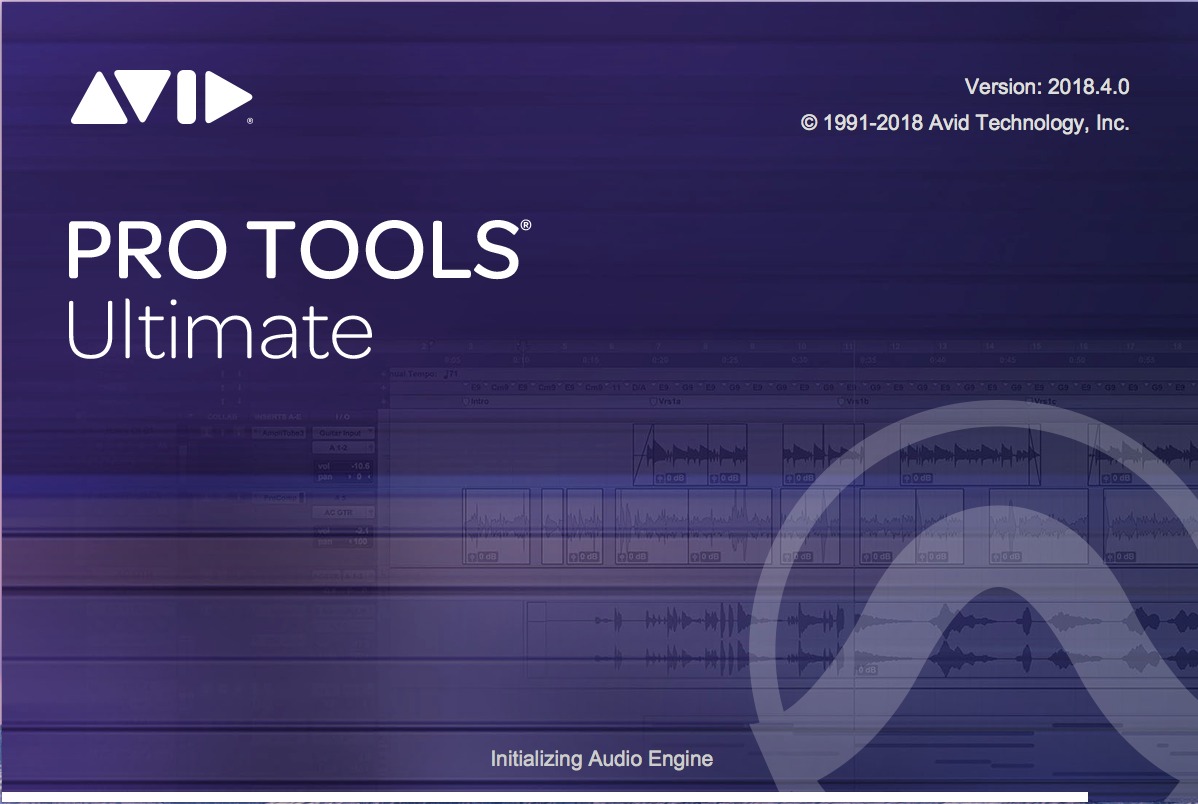 Review: Pro Tools 2018 4 - Everything Recording