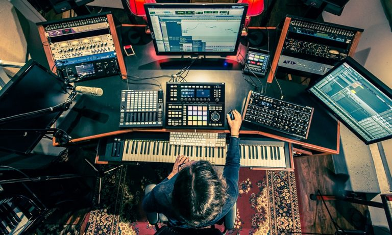 Pro Tools Releases 2019