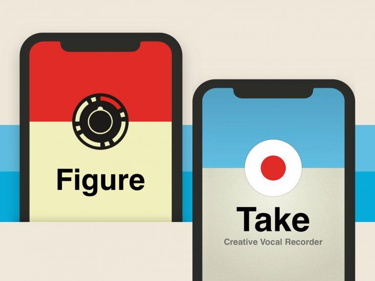 Propellerhead Figure and Take