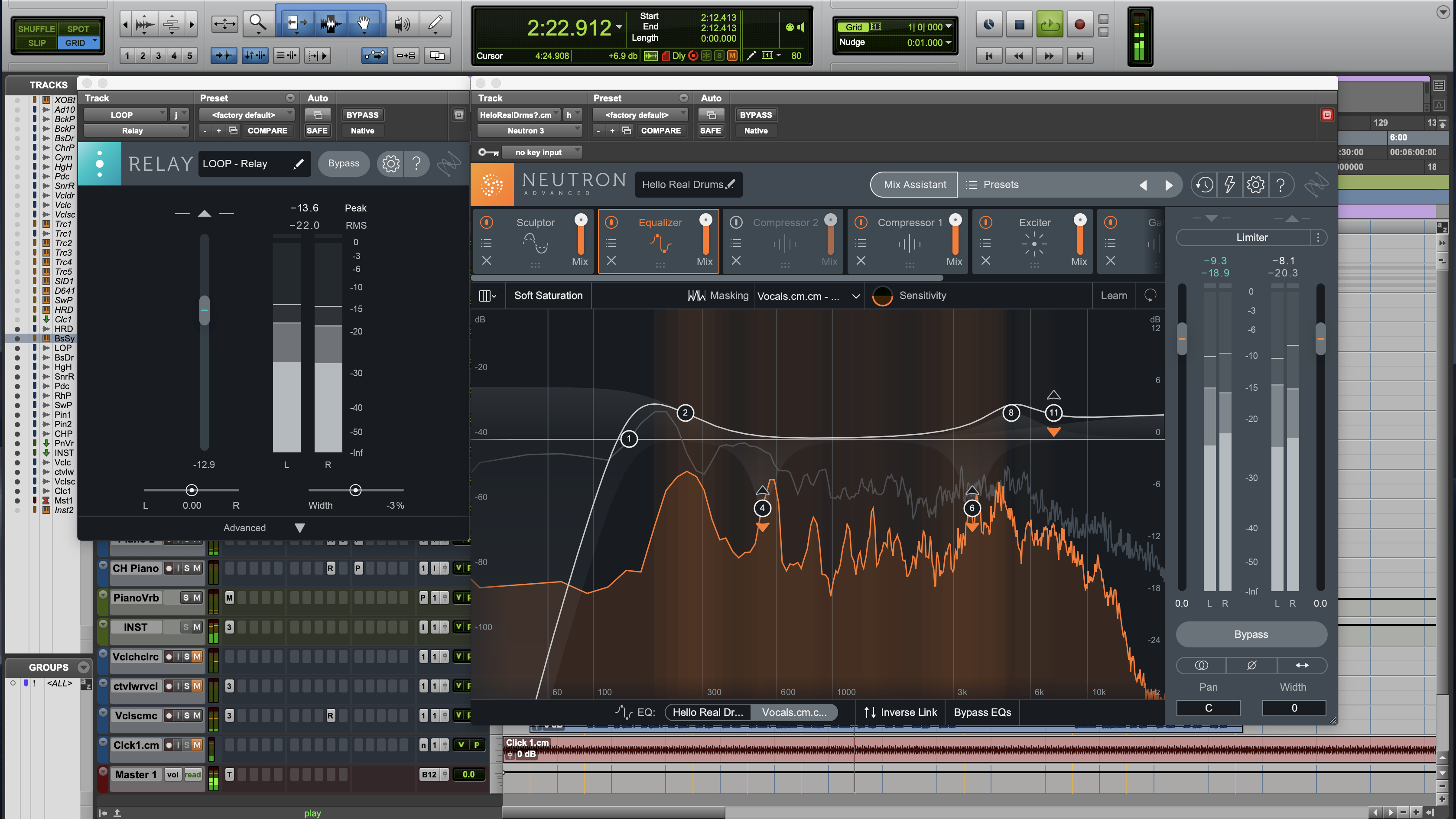 Review: iZotope Neutron 3 - Everything Recording