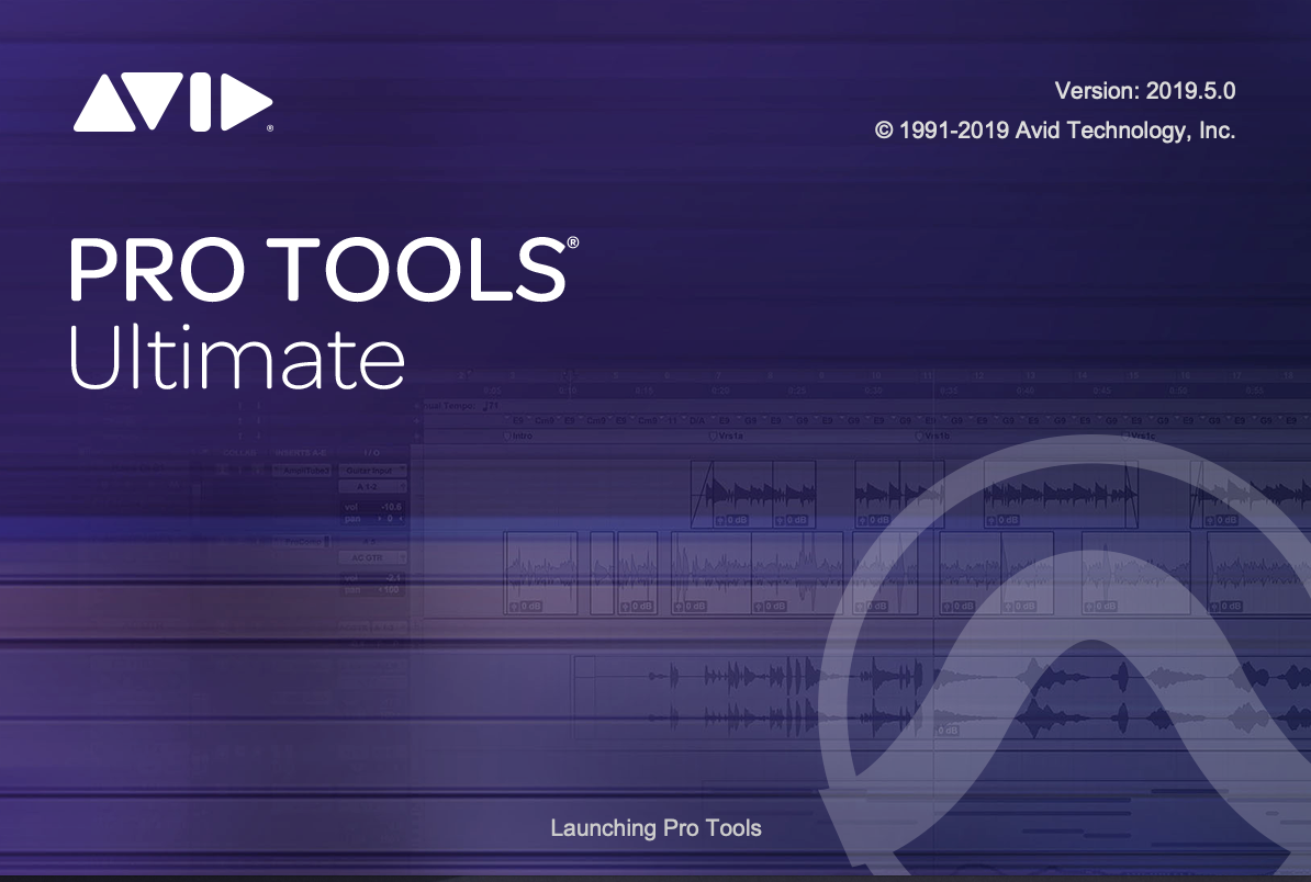 Review: Pro Tools 2019 5 - Everything Recording
