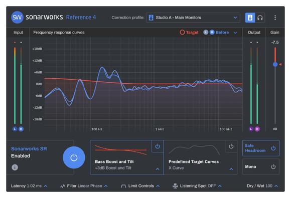 Sonarworks 4.3