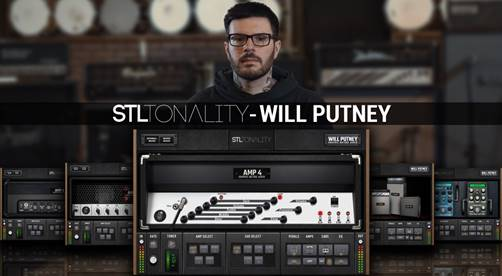 STL Tones Tonality