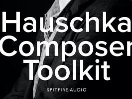 Spitfire Hauschka Composer