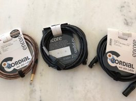 Cordial Cables