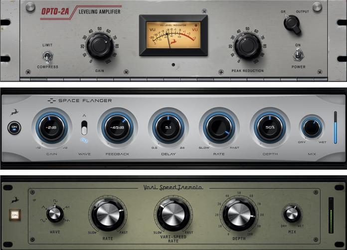 Antelope Audio Synergy Core