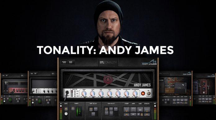 STL Tonality Andy James