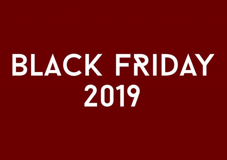 2019 Black Friday Deals