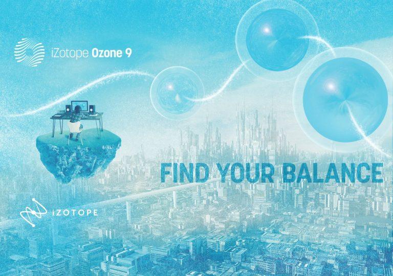 iZotope Releases Ozone 9