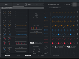 XLN Audio XO 1.1