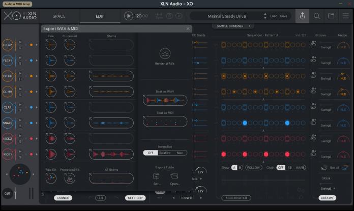 XLN Audio XO 1.1