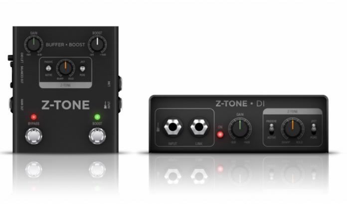 IK Multimedia Z-Tone