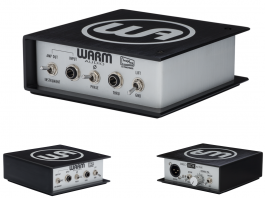 Warm Audio Direct Box Active