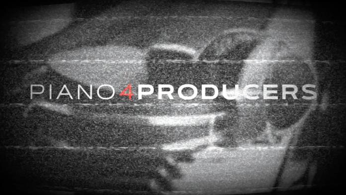 Piano 4 Producers