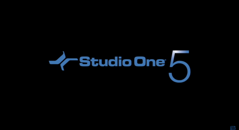 PreSonus Releases Studio One Version 5
