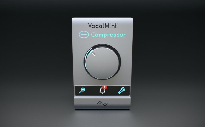 Audified VocalMint Compressor