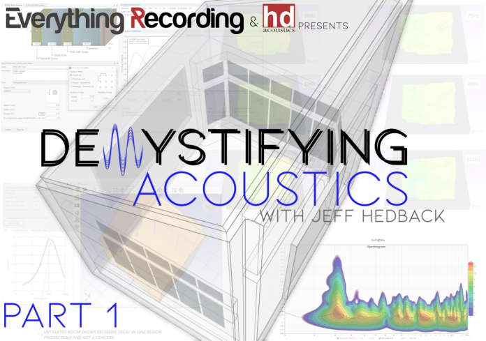 Jeff Hedback HD Acoustics