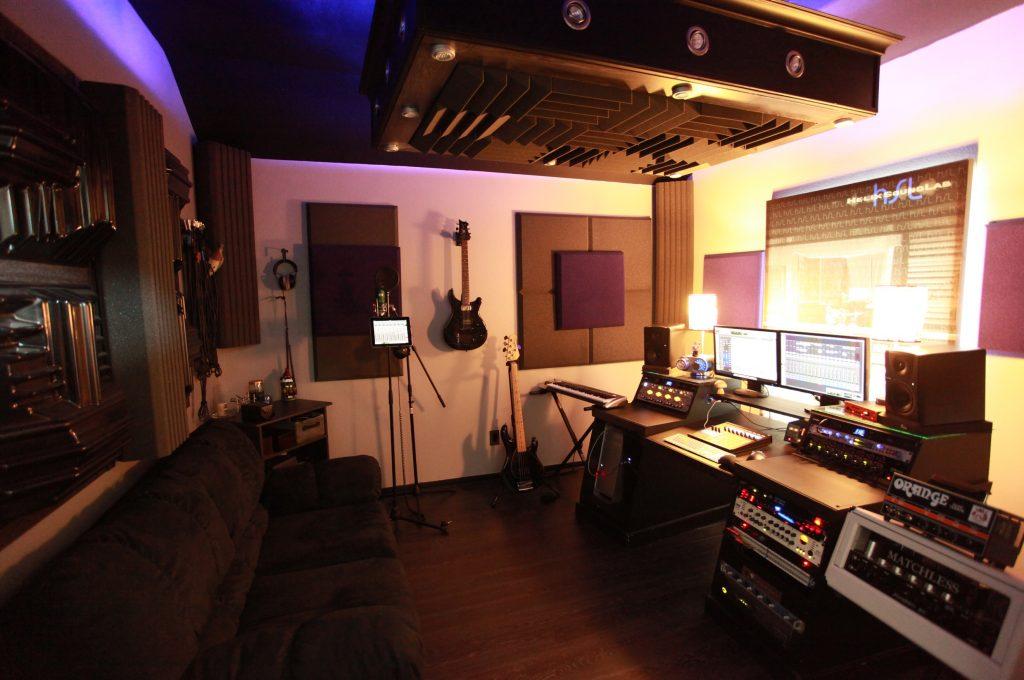Everything Recording