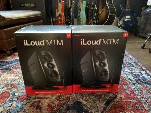 IK Multimedia iLoud MTM Box