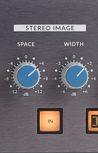 Solid State Logic Fusion - Stereo Image