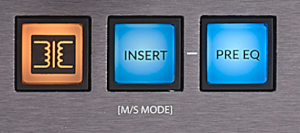 Solid State Logic Fusion - Transformer